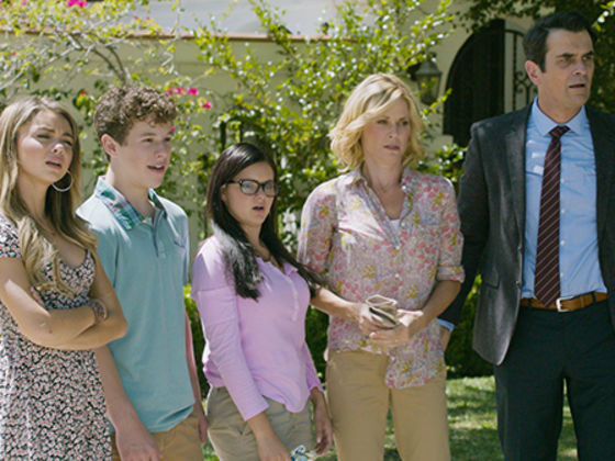 Modern Family Milestones: What's Your Favorite?