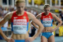 The Russian Track And Field Team Has Just Been Banned From Competing In Rio Olympics - A Ban For The Entire Russian Squad May Follow