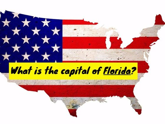Can You Ace This 4th Of July US State Capitals Quiz?