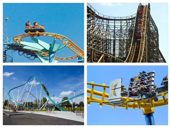 the roller coaster that is literature Literature research papers (33,994) descriptive essay: roller coaster ride (2004, october 22) in writeworkcom retrieved 21:26, april 01, 2018.