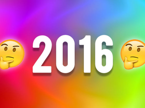 What Will Happen To You In 2016 Based On This One Question?
