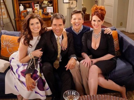 Will And Grace Reunited For The Election And It Was Everything You Could Have Ever Wanted!