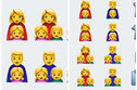 Apple's iOS10 Introduced Single Parent Emojis And People Are So Excited About It!
