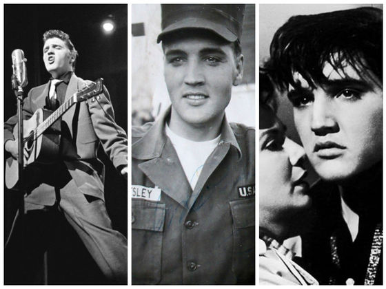 What Era Elvis Are You?