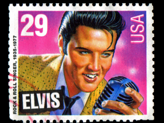 Which Elvis Song Is Your Anthem?