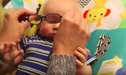 This Baby Saw His Mother For The First Time With Glasses, And It'll Instantly Improve Your Day!