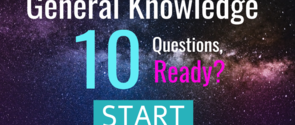 No One Has Ever Scored A 10 On This General Knowledge Quiz Without Cheating