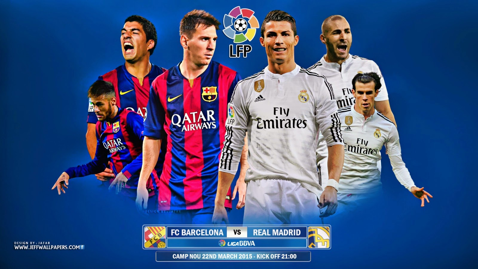 Real Madrid x Barcelona  quem vence o clássico espanhol   30d1eb301af66