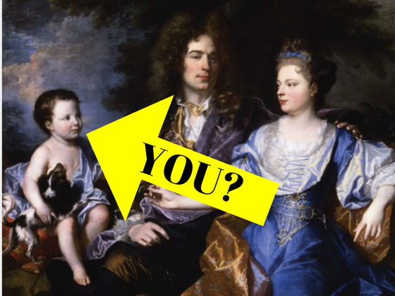Which Real Life Royal House Should You Have Been Born Into?
