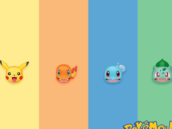 Critique Some Emoji Art And We'll Tell You Which Starter Pokémon You Are