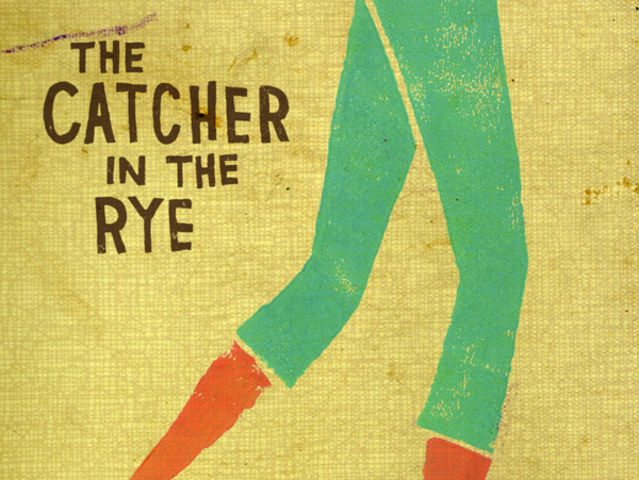 catcher in the rye and huck Huckleberry finn and catcher in the rye comparison the conflicts faced by huckleberry finn and holden caulfield catcher in the rye and huckleberry finn.