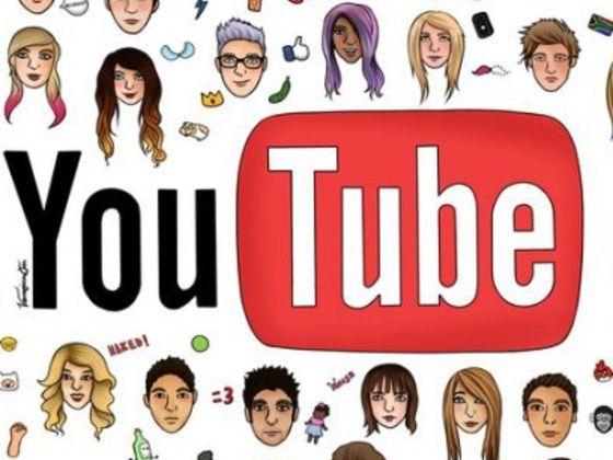 Hasil gambar untuk youtuber