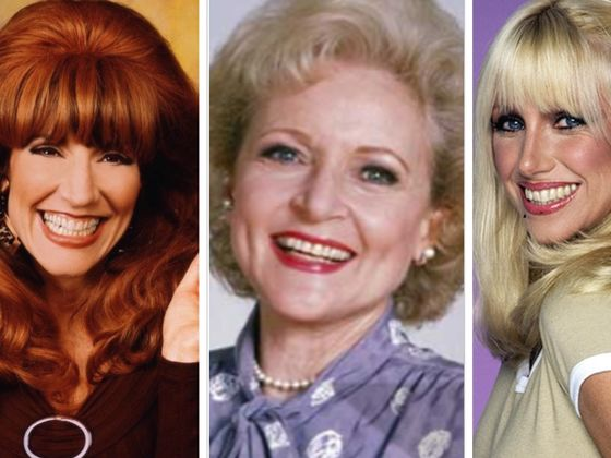 Which 80s Funny Woman Are You?