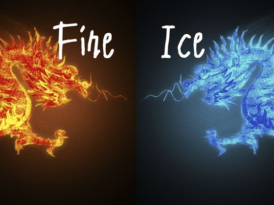 Which Element Is Your Inner Dragon?