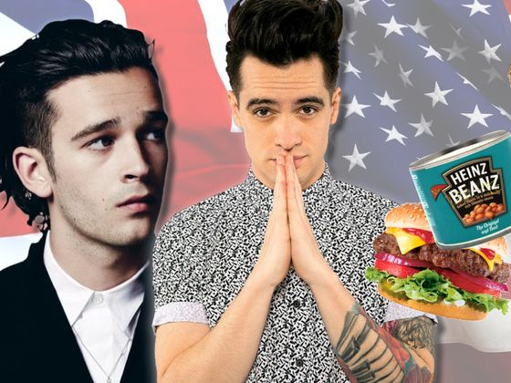 QUIZ: Is Your Personality More American Or British?