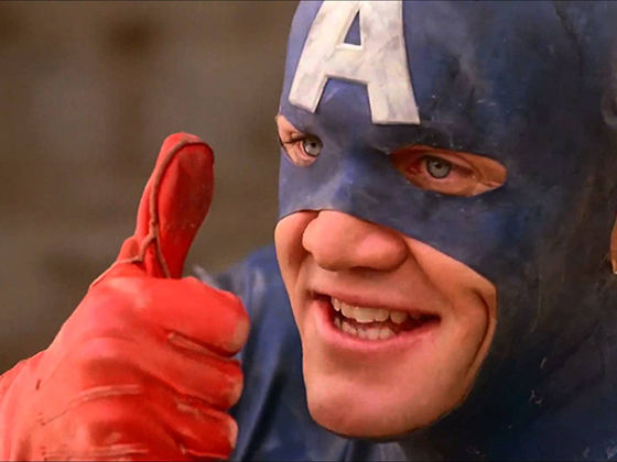 Can you rank the worst superhero movies of all time?