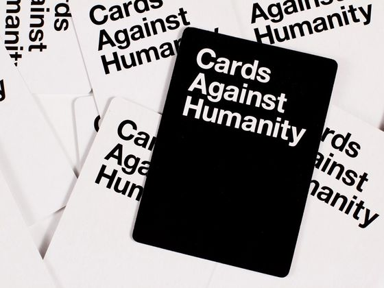 "Which ""Cards Against Humanity"" Card Defines Your Life?"