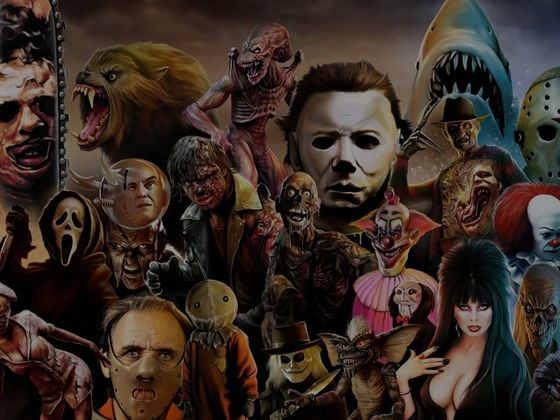 Which Horror Movie Universe Do You Belong In?