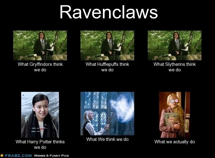 How Well Do You Know The Hogwarts Houses