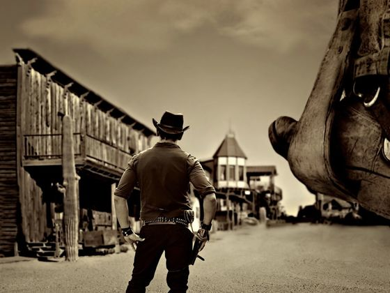 What Would Your Wild West Job Be?