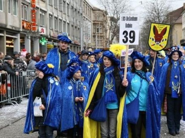 Schlampen In Karlsruhe