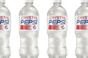 Crystal Pepsi Is Officially Making A Comeback! Soda Gods Be Praised!
