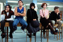 Which Breakfast Club Character Are You?
