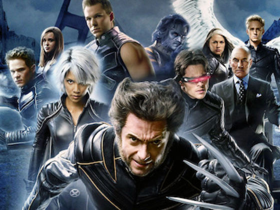 Which Xmen Character Are You?