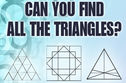 The Ultimate Geometric Reasoning Test