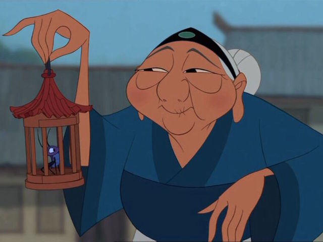 Can You Name These Underrated Disney Characters Playbuzz