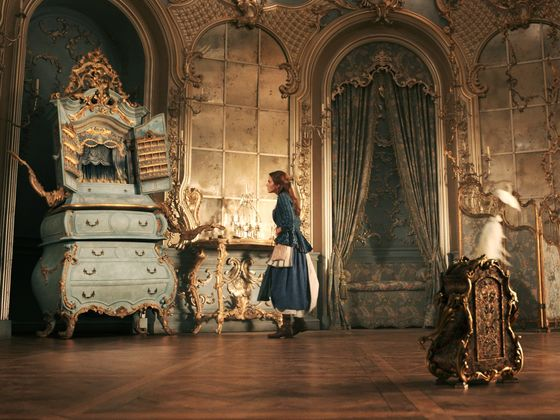 What Kind Of Home Decor Would You Be Turned Into In Beauty And The Beast?