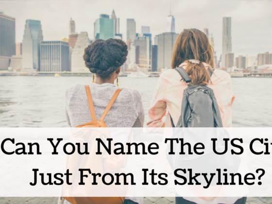 Can You Name The US City Just From Its Skyline?