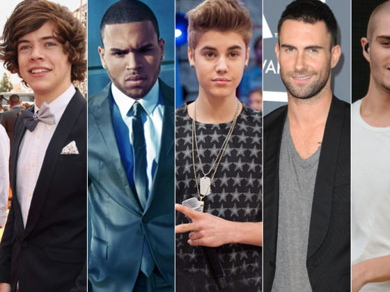 Which Pop Star Would You Marry?