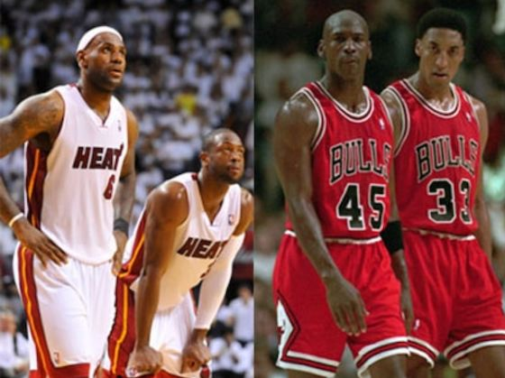 Which NBA Dynasty Do You Belong On?