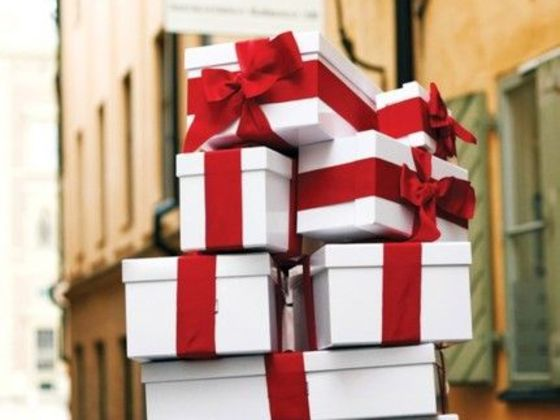 Plan A Holiday Dinner & We'll Tell You Where To Do Your Christmas Shopping