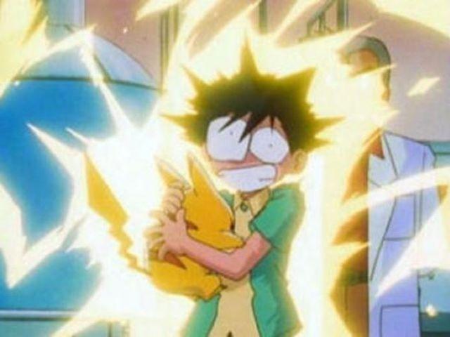 Pokemon Serie Staffeln