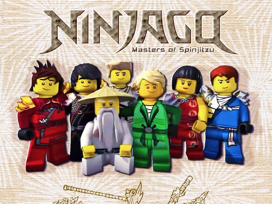 Which Ninjago Character are you   Playbuzz