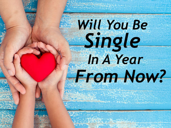 "This ""Yes Or No"" Quiz Will Determine Whether Or Not You'll Be Single In A Year From Now"