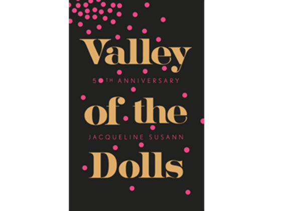 Which Valley of the Dolls doll are you?