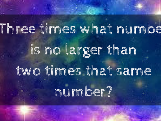 Literally The Hardest Riddles You'll Ever Try To Solve