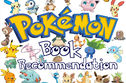 What should you read this summer based on your favourite Pokémon?
