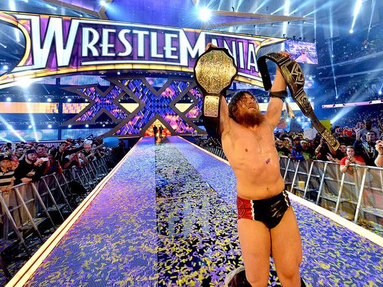 What's Been the Best Wrestlemania Main Event of the Last Decade?