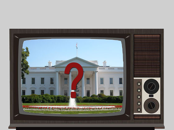 Which of these TV presidents would you vote for?
