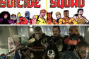 How Different Do The Suicide Squad Members Look From Their Comic Appearances?