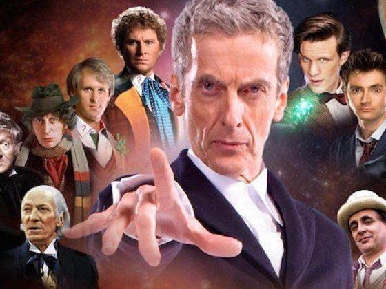 Who Should Be The Next Doctor Who Companion?