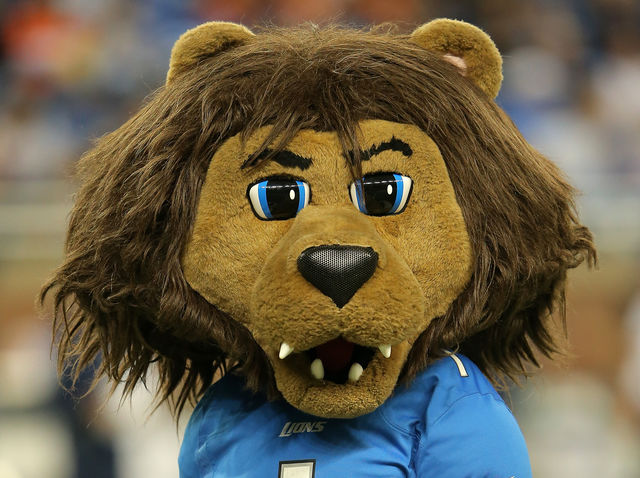 Which Nfl Team Has The Worst Mascot Playbuzz