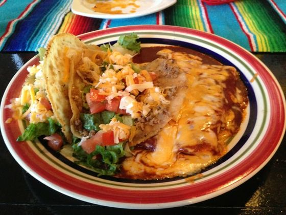 Which Tex-Mex Dish Are You?
