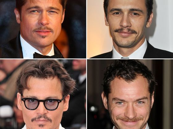 Tell Us If You Think These Guys Are Hot And We'll Reveal Which Famous Gal You're Most Alike