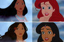 What If The Disney Princesses Were From A Different Race? The Results Are Breathtaking!!!