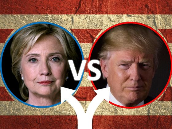 Elections 2016: Who Should You Actually Vote For Based On Your Opinions?